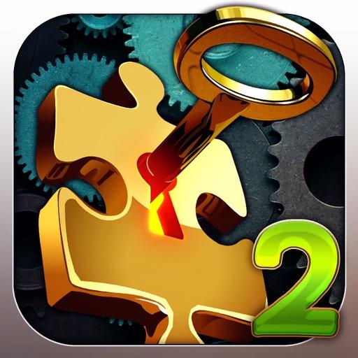 逃脱游戏:6把钥匙2