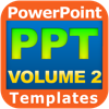 Professional Templates & Backgrounds for Microsoft PowerPoint - AppMaven, LLC