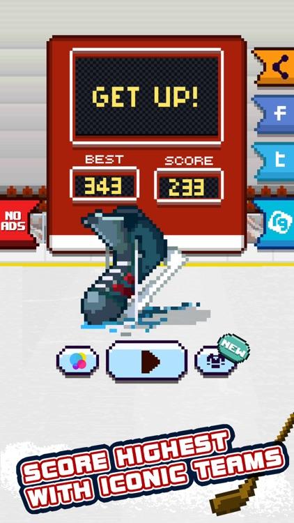 Hockey Hero screenshot-4