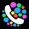 VTalk - 無料の国際と国内通話さメッセージ