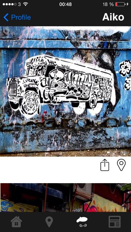 Street Art NYC screenshot-3