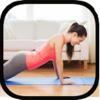 Women Home Fitness Lite – Entrenamientos diarios de peso corporal.
