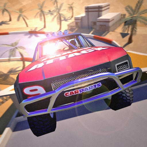 Turbo Skiddy Racing Pro HD