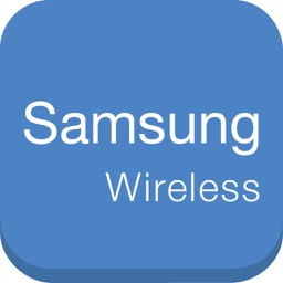 Samsung Wireless for iPad