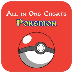 Cheats for Pokemon Edition - All in One, News, Secret