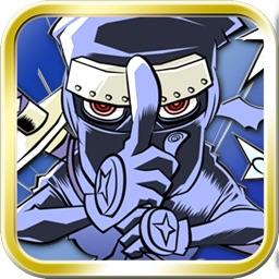 Ninja Climb