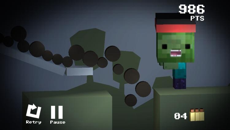 Save the Cubes screenshot-4