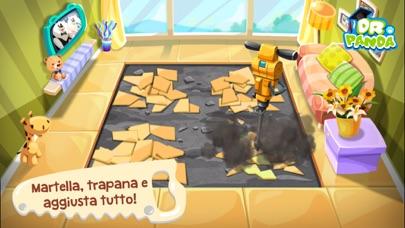 Screenshot of Dr. Panda Tuttofare3