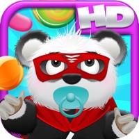 Codes for Baby Panda Bears Candy Rain HD -  Fun Cloud Jumping Edition FREE Game! Hack