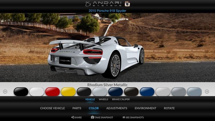 Andari Systems screenshot-3