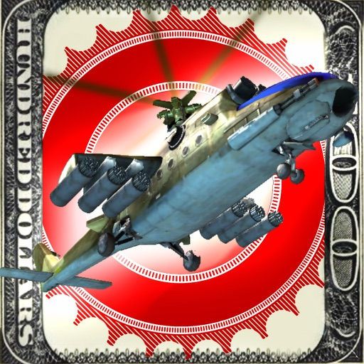 Benjamin Gunships HD