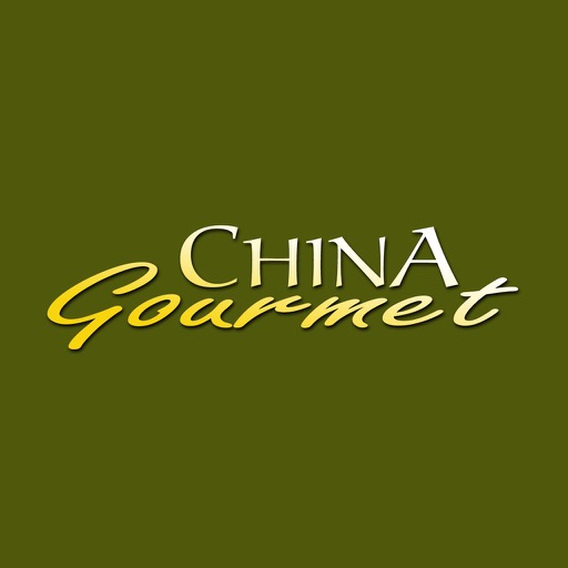 China Gourmet Restaurant