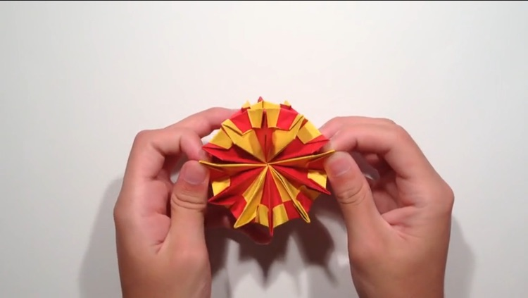 Origami Made Simple - Step by Step