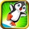 Arcade Penguin Jumper Free Adventure Game
