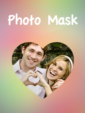 Photo Mask Pro - Mask Layer Effects On Camera Photos-ipad-0