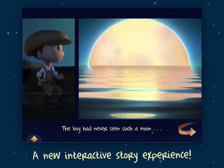 La Luna: The Story Project