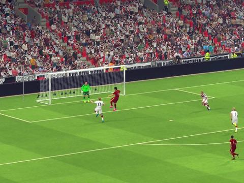 Premier Soccer 2015 для iPad