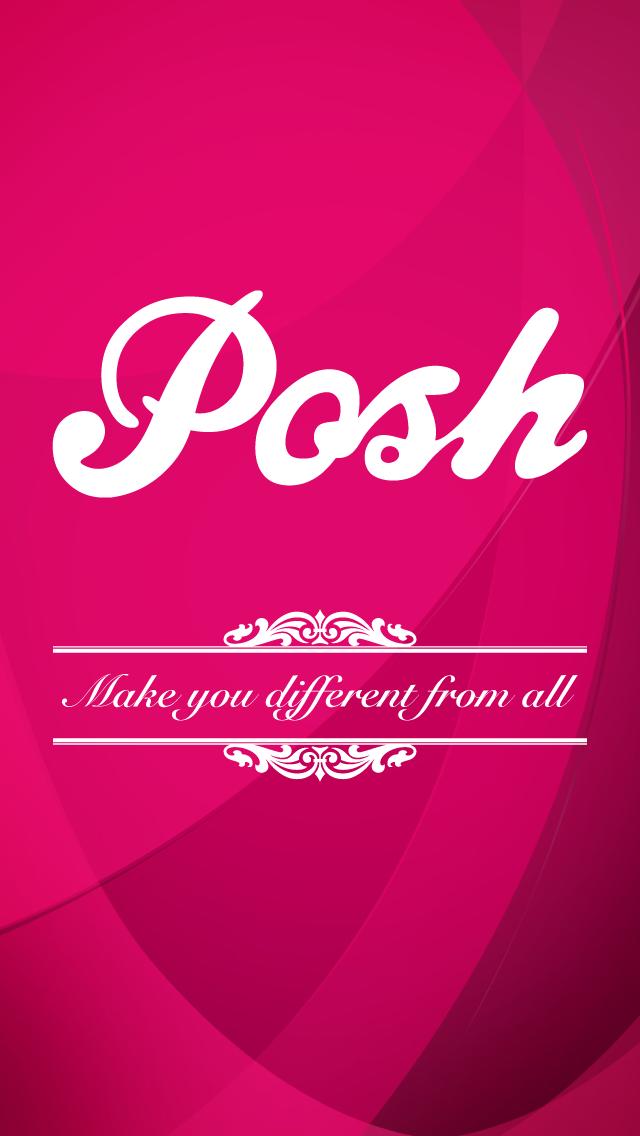 PoshHK屏幕截圖1