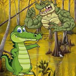 Gator Attack!