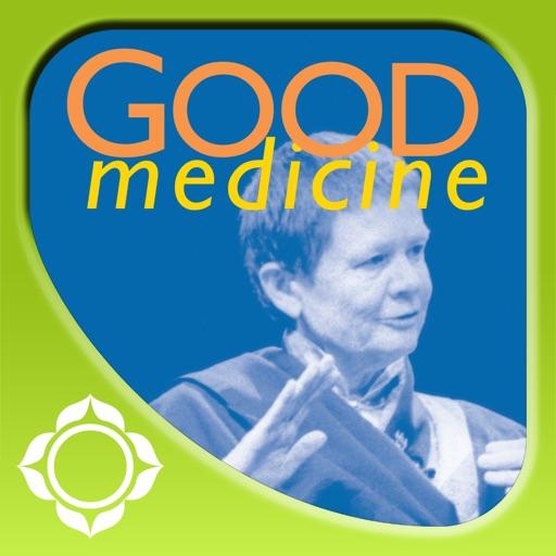 Good Medicine - Pema Chödrön