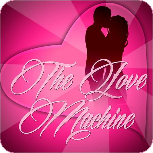 The Love Machine - Best Love Machine icon