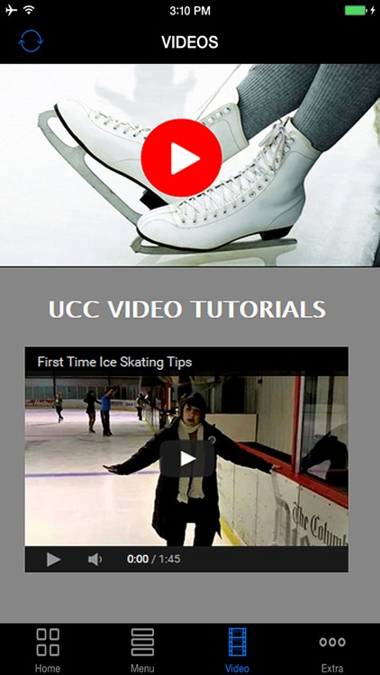 Learn Basic Ice Skating - Easy Beginners' Guide, Let's Start Skate! screenshot-3
