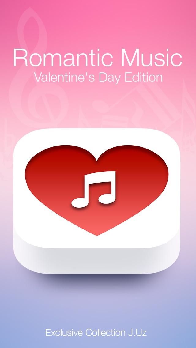Романтическая Музыка ( Издание ко Дню Влюбленных ) Скриншоты7