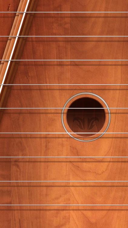 Air Harp