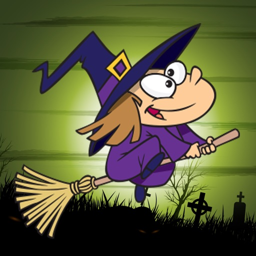 Abbie the WItch