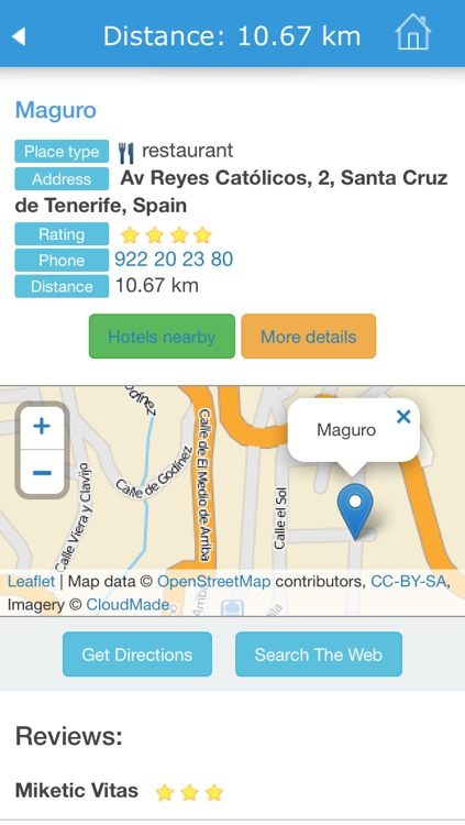 Tenerife (Canary Islands) Guide, Map, Weather, Hotels.