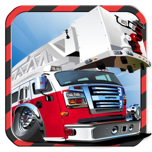 All Extreme Fire Truck iOS App