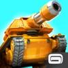 坦克大战-探索乐趣