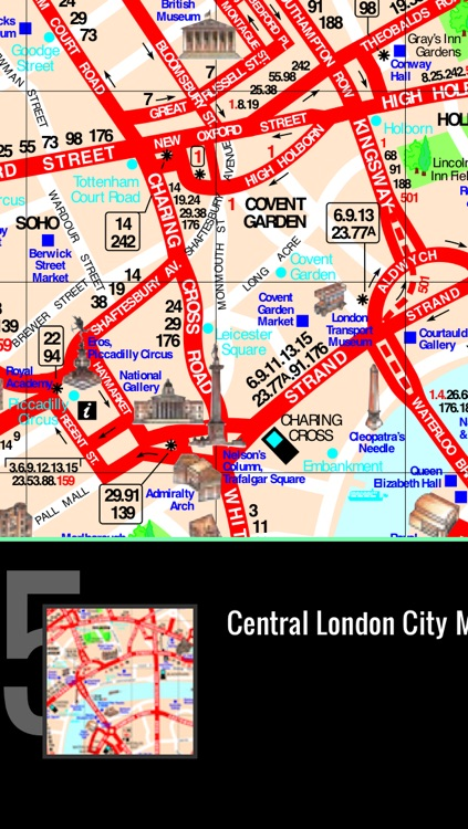 London Map offline - Ultimate Pocket London Travel Guide with UK, England London tube map, London Metro Map, London Bus Routes Map, London Maps, London Street maps screenshot-3