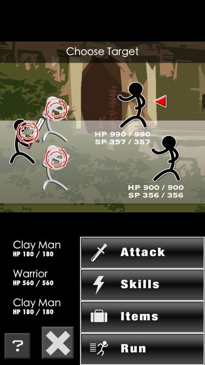 Stickman RPG III