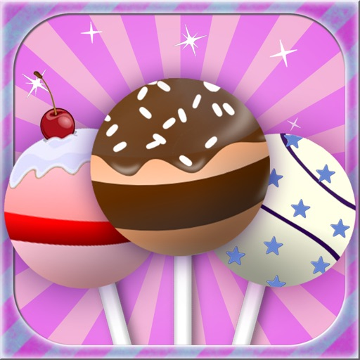 Cake Pop Bake Shop