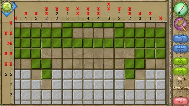 FlipPix Art - Castle screenshot-3