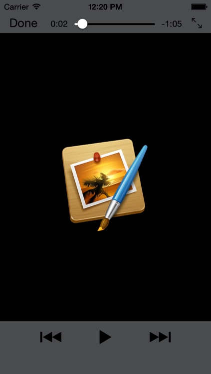 Expert for Pixelmator