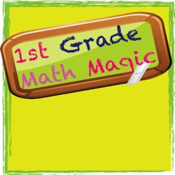 First Grade Math Magic