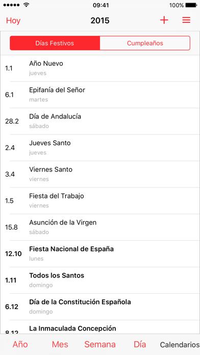 download iPlanner España apps 3