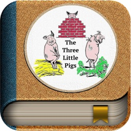 Three Little Pigs Free Version