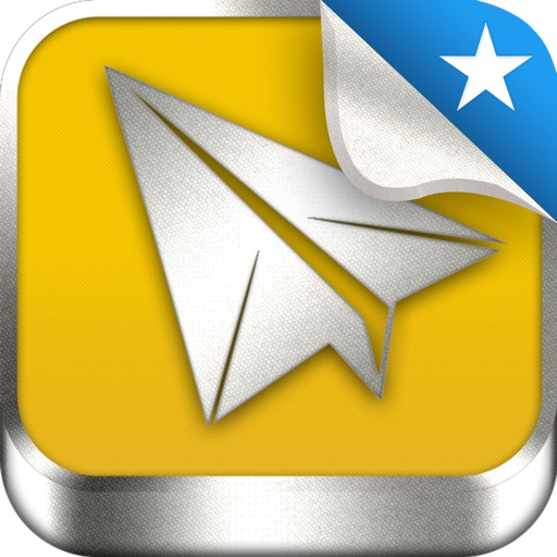 1TapSparrow - Customized Icons for Sparrow Mail