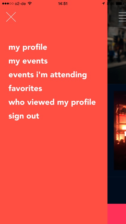 Biglink  Marketplace Event  Business Networking screenshot-3