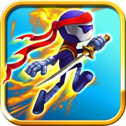 Ace Ninja Battles HD