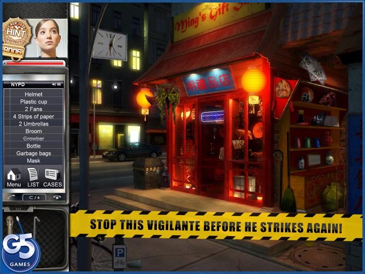 Righteous Kill 2: Revenge of the Poet Killer HD screenshot-4