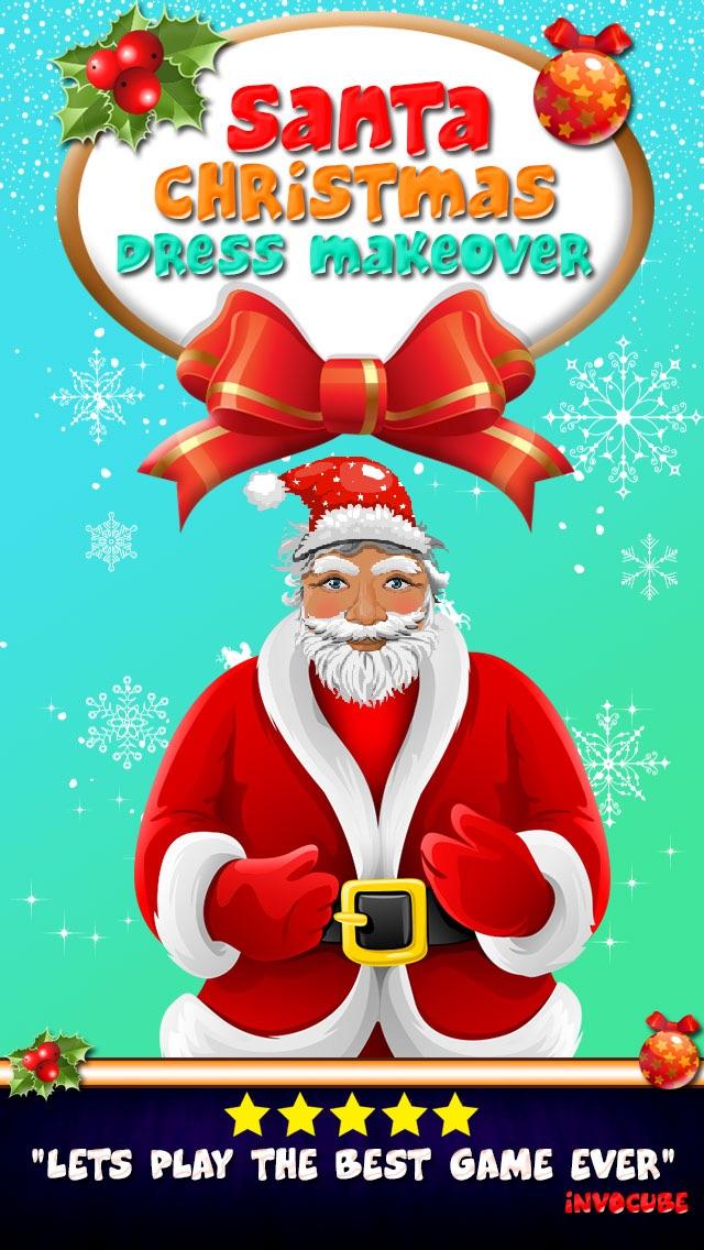 パーラーまでサンタのクリスマス変身&休日のドレスのおすすめ画像1