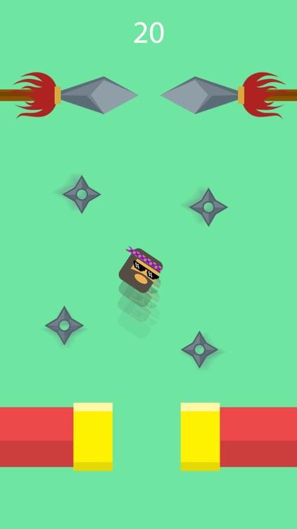 Swaggy Ninja screenshot-3