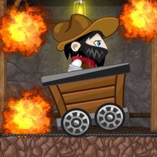Activities of Mine-Cart Shaft Dash Maze Game - California Diamond Cave Escape