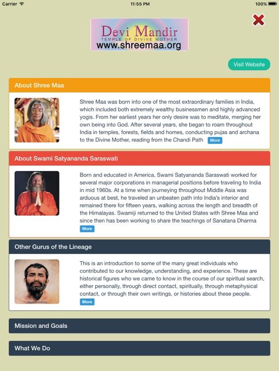 Ganesha Puja screenshot-4