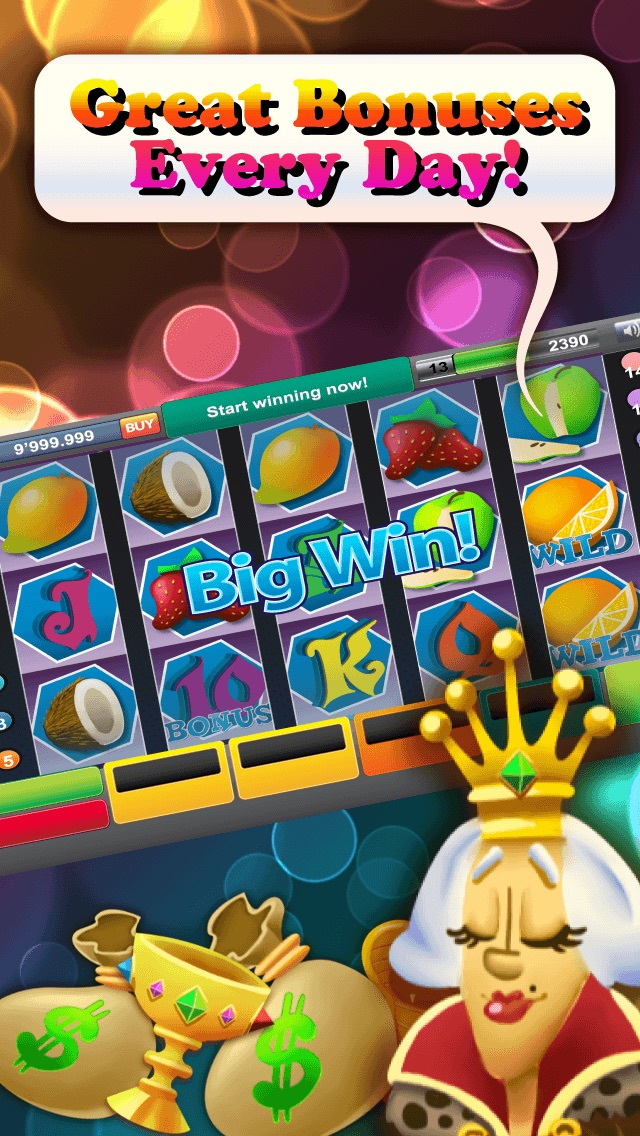 Fruit jack slot online