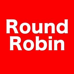 Round Robin for iPad